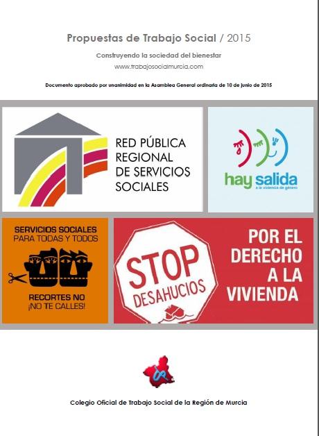 Enlace Documento Propuestas de Trabajo Social